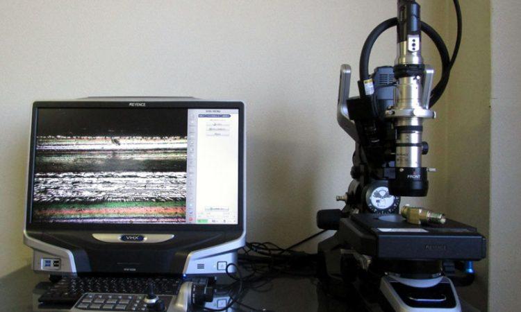 デジタルマイクロスコープ(VHS-6000)